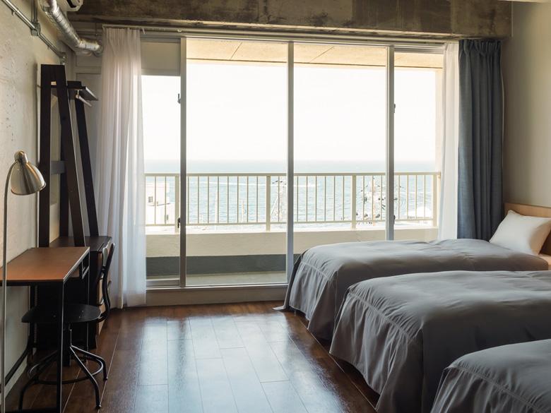 白浜 ホテル シーモア